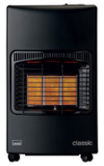 Calor Gas Heater Stoke