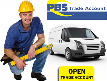 Open Trade Account Stoke on Trent and Newcastle under Lyme