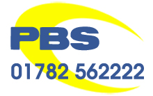 Potteries Building Supplies Ltd Logo